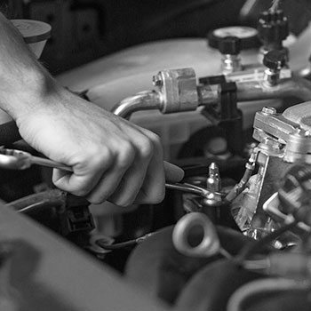 Fuel System Service and Repair