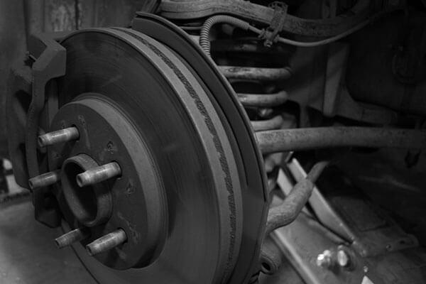 brake repair englewood