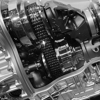 Transmission System Service and Repair