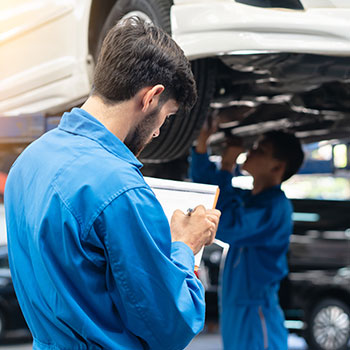 Used Car Pre Purchase Inspections